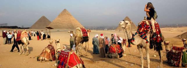 Ägypten Explorer