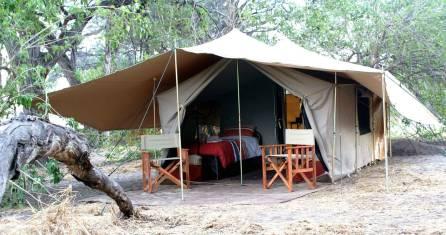 Botswana Safari - Zwischen Chobe, Moremi & Khwai