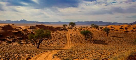 Namibia Erlebnisreise