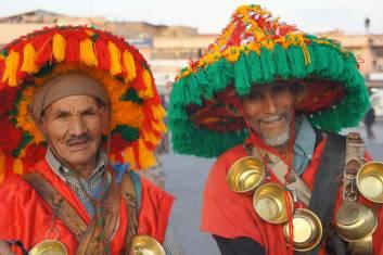 Magisches Marokko intensiv