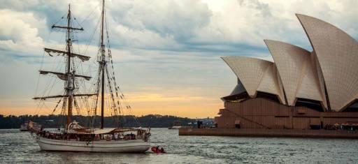 Abenteuer Sydney nach Brisbane