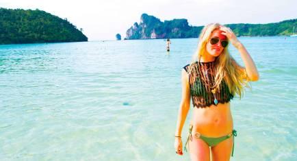 Thailands Inseln - Phuket, Krabi & Koh Phi Phi
