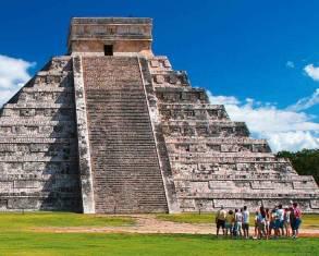 Sol Seeker - Mexiko, Yucatan, Belize und Guatemala