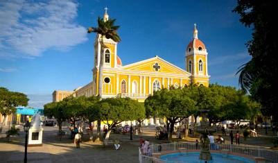 Entdeckertour Mittelamerika