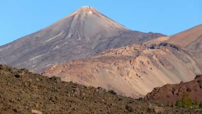 Vulkanische Kanaren
