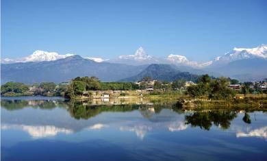 Nepal Panorama - Daman, Chitwan & Pokhara