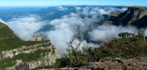Aktivreise Brasilien