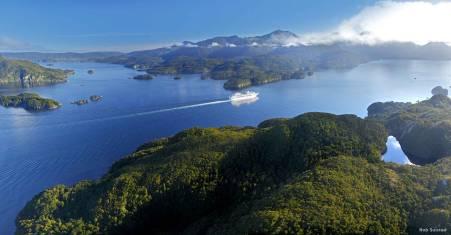 Neuseeland Naturreise - Fjorde, Vulkane & Begegnungen