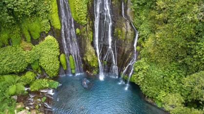 Banyumala Wasserfall
