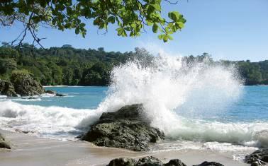 Costa Rica Höhepunkte