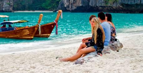 Thailands Inseln - Ko Samui, Ko Tao & Ko Phangan