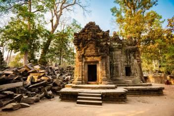 Abenteuerreise Vietnam und Kambodscha