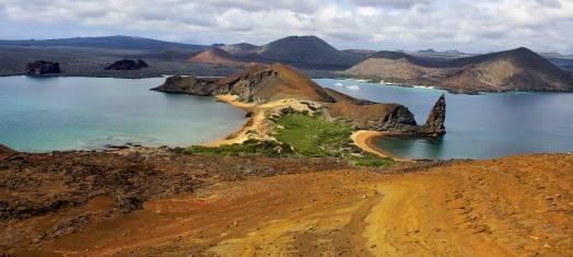 Ecuador & Galapagos: Anden- und Inselwelten