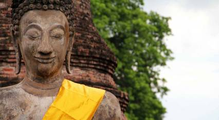Kultur und Natur Nordthailand