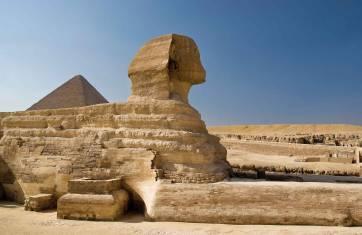 Höhepunkte von Ägypten