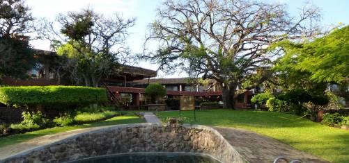 Tansania Lodge Safari III