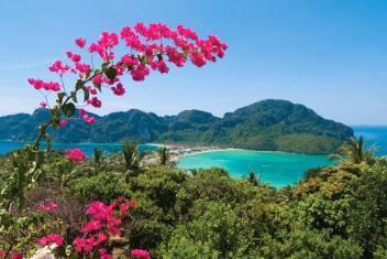 Treasures of Thailand (Westküste)