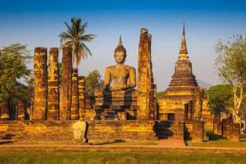 Thailand Abenteuerreise