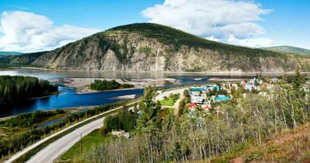 Silver Trail - Spurensuche zwischen Yukon und Alaska