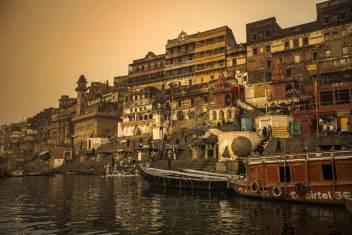 Indien Erlebnisreise
