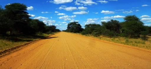 Selbstfahrertour von Kapstadt nach Windhoek