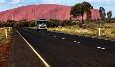 Alice Springs - Melbourne Tour inkl. Kangaroo Island & Barossa Valley