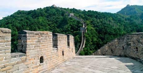 China Reise für junge Weltentdecker