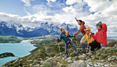 Patagoniens großartige Nationalparks