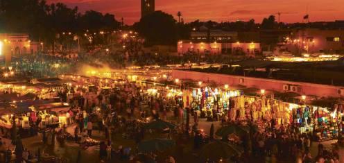 Marokko Entdeckerreise