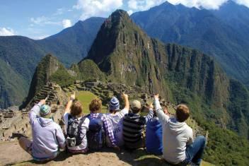 Essential Peru - Lima nach La Paz