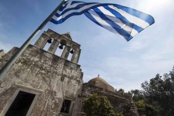 Höhepunkte von Griechenland