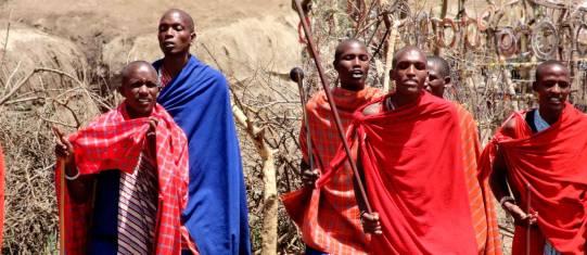Nord-Tansania intensiv: Kultur & Safari