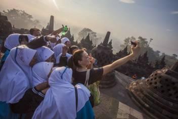 Java & Bali Abenteuerreise