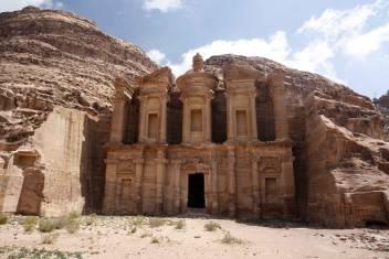 Abenteuerreise durch Ägypten und Jordanien