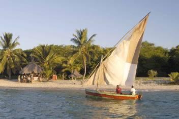 Mozambique & Zimbabwe Explorer (süd)
