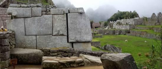 Inka Encounter