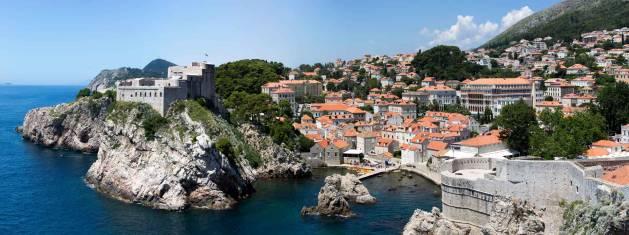 Erlebnisreise von Kroatien nach Griechenland