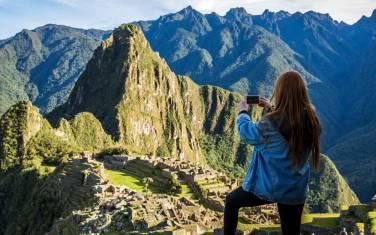 Erlebnisreise durch die Anden von Peru nach Bolivien