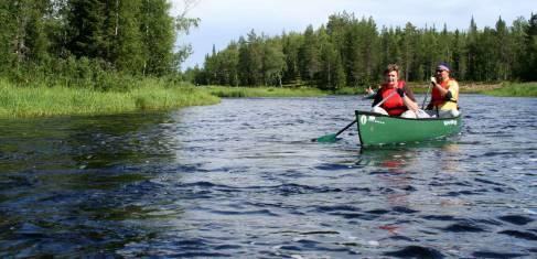 Finnlands Norden - Natur & Wildlife