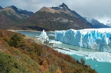 Trekking durch Patagonien