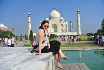 Indien Erlebnisreise für junge Weltentdecker