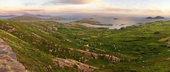 Kerry Way Wanderreise