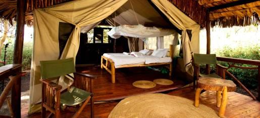 Tansania Abenteuer Safari mit Komfort VI