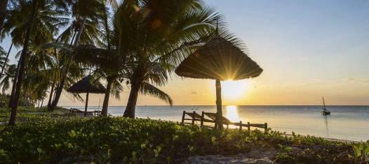 Mafia Island Butiama Beach Hotel