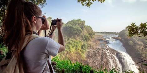 Delta & Wasserfälle Overland Abenteuer