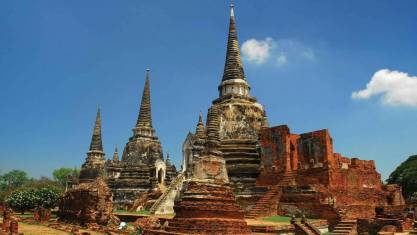 Thailand Entdeckertour