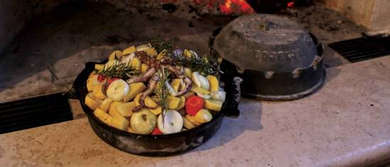 Kroatien und Slowenien kulinarisch entdecken