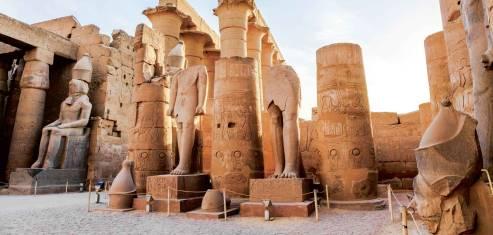 Erlebnisreise in Ägyptens Schatzkammer