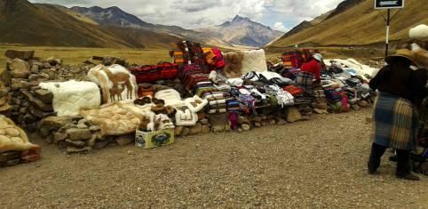 Peru Erlebnisreise durch die Anden