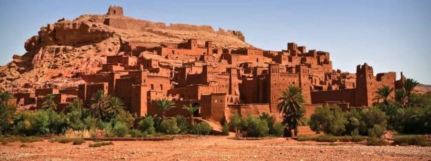 Unentdecktes Marokko